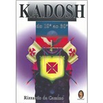 Kadosh: do 19º ao 30º