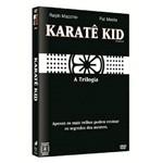 Karatê Kid, a Trilogia - Dvd Ação