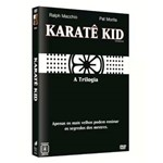 Karate Kid - a Trilogia