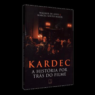Kardec – a História por Trás do Filme