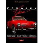 Karmann Ghia - Design que Virou História