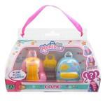 Kekilou Surprise K-cutie2 Set de Kylie e Dixie Candide 7302