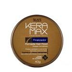 Keramax Finalizador - Pomada Hair Food 40g