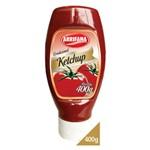 Ketchup Tradicional 400g - Arrifana