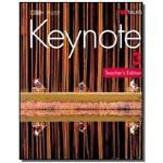 Keynote - Ame - 3 - Teachers Book