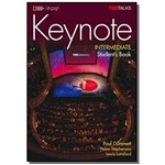 Keynote - Bre - Intermediate - Teachers Presentati