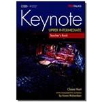 Keynote - Bre - Upper-intermediate - Teachers Book