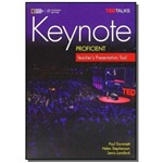 Keynote Proficient Teachers Presentation Tool DVD-