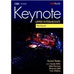 Keynote Upper Intermediate Wb With Audio Cd