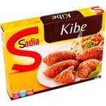 Kibe Sadia 500g 10 Unidades