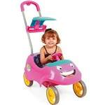 Kids Car Pink Homeplay