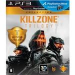 Killzone Trilogia - Coleção Killzone 1 + Killzone 2 + Killzone 3 + Bônus Exclusivo - PS3