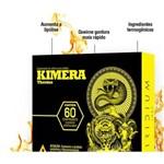 Kimera Thermo (60caps) - Iridium Labs