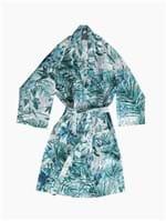 Kimono Parrot