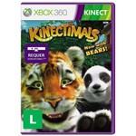 Kinectimals Mídia Física Original Xbox 360 Lacrado