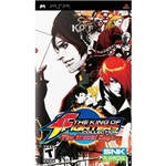 King Of Fighters: Orochi Saga - Psp
