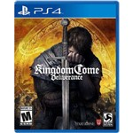 Kingdom Come Deliverance - PS4