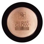 Kiss All Over Glow Bronzed Glow