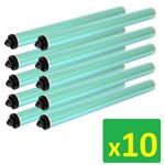 Kit 10 Cilindro Hp P1505 M1120 M1132 P1102 | 85a 36a 35a Universal | Importado