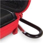 Kit 4 Acessórios Vermelho DG3DS4215 - 3DS