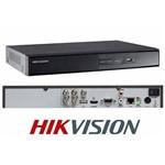Kit 4 Câmeras de Segurança Hd 720p Hikvision com Dvr 4 Canais Hikvision