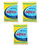 Kit 5 Gencalcio Elevador de Dureza Cálcica Genco 1kg