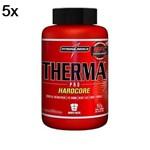 Kit 5X Therma Pro Hardcore - 60 Cápsulas - IntegralMédica