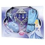 Kit Acessorios Cinderella - Rubies
