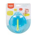 Kit Alimentação Baby Azul - Buba