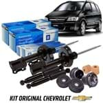 Kit Amortecedores Completo com Batentes Kit386 Zafira
