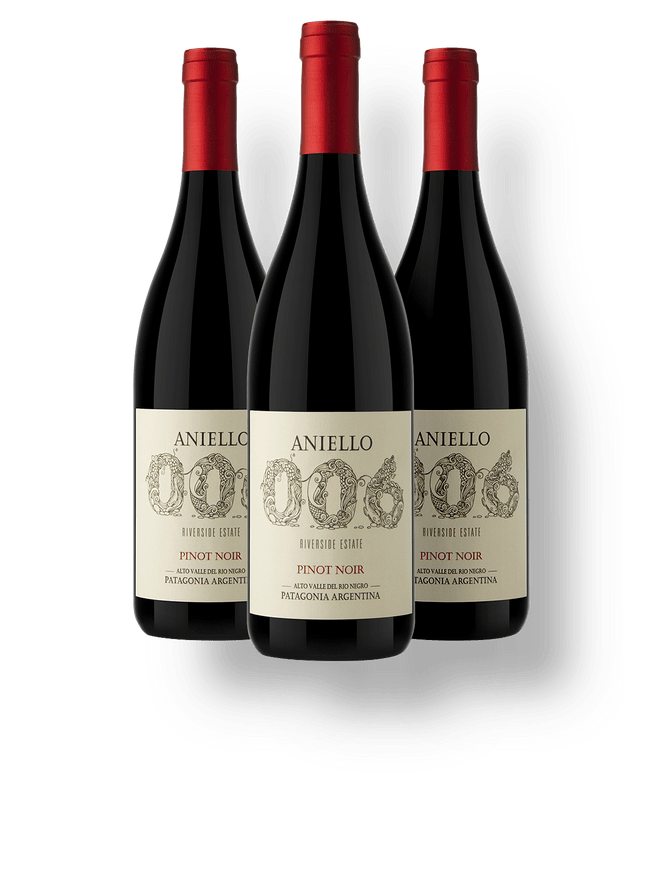 Kit 3 Aniello 006 Riverside Estate Pinot Noir