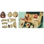 Kit Avançado de Trauma - Anatomic - Cód: Tgd-4112