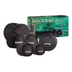Kit Bag para Bateria Rockbag Standart