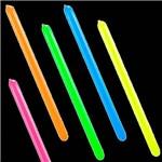 Kit Balão Palito Stick Ball Neon Sortido C/250