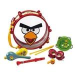 Kit Bandinha Animada Angry Birds - Fun