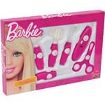 Kit Barbie Médica com Bisturi Fun 76230 (120562)