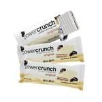Kit 3 Barras Proteína Power Crunch Cookies & Créme (un 40g) Bnrg