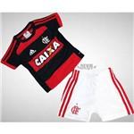 Kit Bebê Flamengo I 2014 - 12-18m
