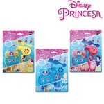 Kit Beleza Infantil com Secador e Acessorios 8 Pecas Colors Princesa
