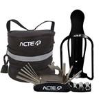 Kit Bike 2 com A2, A9, A4 - Kit 17 Acte Sports
