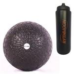 Kit Bola de Massagem EPP GEARS + Squeeze Automático 1lt