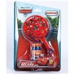 Kit Bolhas de Sabão Carro Disney - Toyng