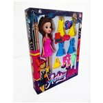 Kit Boneca Ashley Girl Neon Style