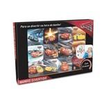 Kit Brinquedo Bebe Banho Divertido Carros Lider 2496
