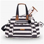 Kit Brooklyn Listrado - Masterbag Baby