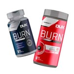 Kit Burn Supercut + Burn Night Dux Nutrition