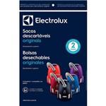 Kit C/ 15 Sacos Descartáveis Aspirador Electrolux Berry
