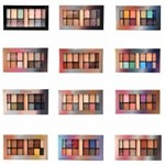 Kit C/ 12 Unid Paleta de Sombras Ruby Rose Eyeshadow Palette HB-9985
