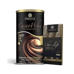 Kit Cacao Whey 450g + Chocolift