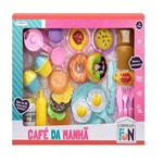Kit Café da Manhã Multikids Creative Fun - Multilaser - Br603